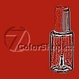 Ford barva SUNBURST RED
