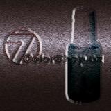 Hyundai WC 2007 - 2011 MOCHA BROWN barva/metal, tužka