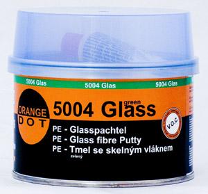 OD Glas tmel 500gr.