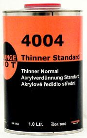 OD 4003 Akrylové ředidlo rychlé 1l
