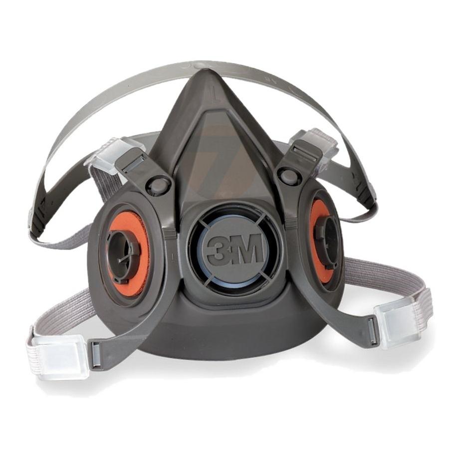 3M 6300 maska tělo vel. L