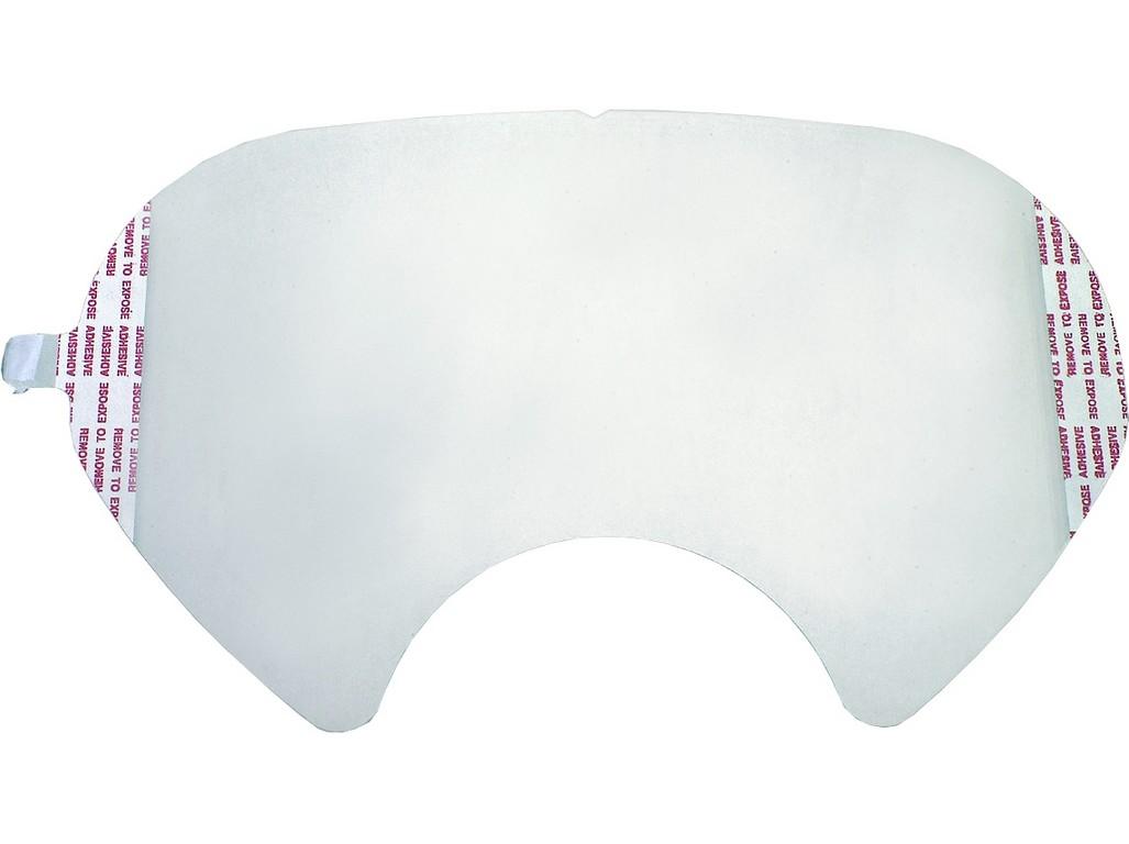 3M Ochranný kryt zorníku typ 6885 pro pro masku 6800