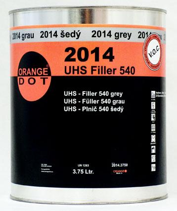 OD 2044 HB Plnič šedý 3,75ltr
