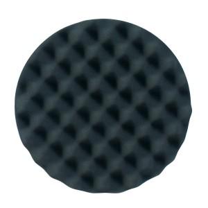 3M 05729 Leštící kotouč molitanový D171mm, černý