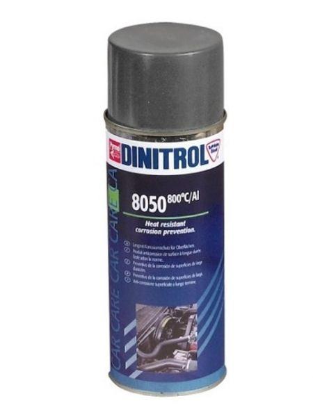 Dinitrol Thermolac Alu 8050 +800°C
