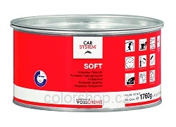 Carsystem Soft tmel 1,8kg