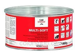 Carsystem Multi Soft tmel 2kg