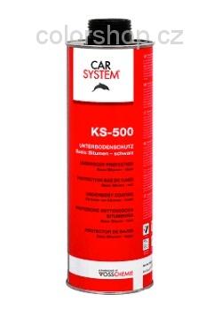 KS 500 UBS Ochrana podvozků 1ltr