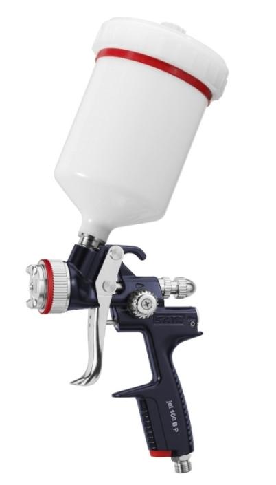 SATA stříkací pistole 100 B P Polyester