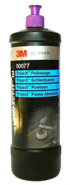 3M 50077 Trizact 1kg brusná pasta