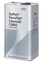 CS 805 PercoTop bezbarvý lak 5ltr