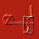 VW tužka barva L31B 1976 - 1986 MARSROT