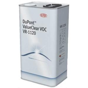 DuPont VR-1120 bezbarvý lak 5ltr