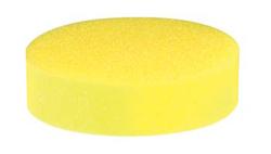 Car Mop Leštící houba žlutá 75 x 20 mm s.zip