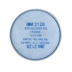 3M 2128 filtr P2