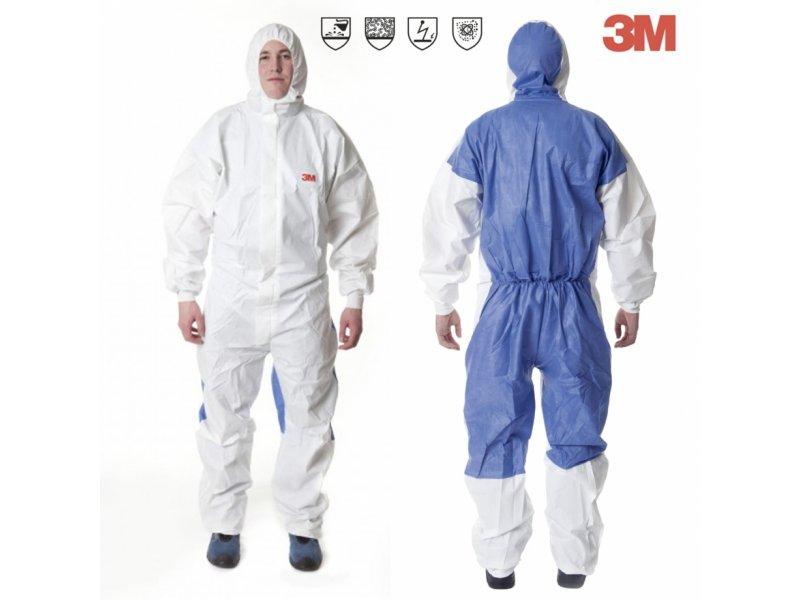 3M Ochranný oblek XL overal 4535