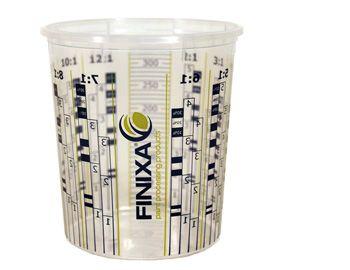 Finixa Míchací kelímek 0,65 L
