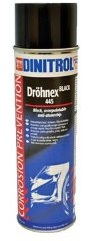 Dinitrol Dröhnex 445 černý Spray 500ml