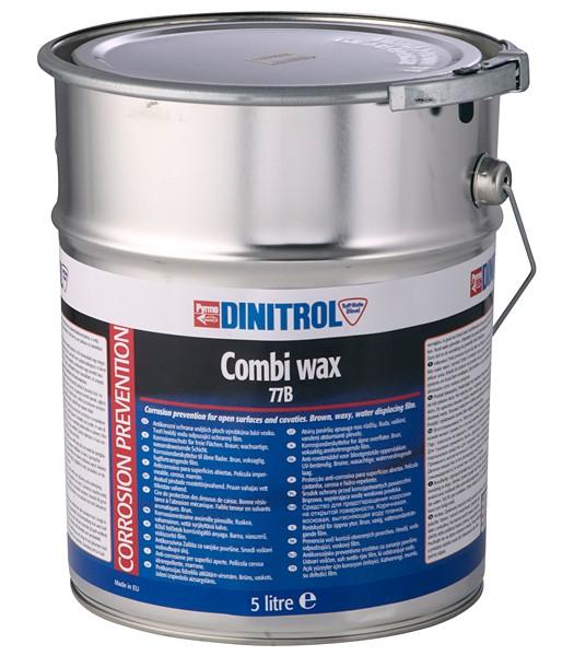 Dinitrol 77B Combi wax 5 l