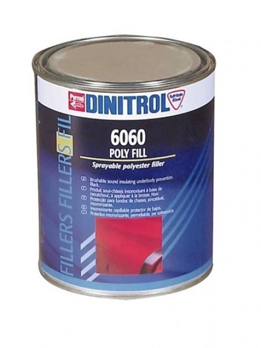 Dinitrol 6060 Polyfill 2K 1L