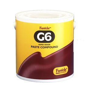 Farécla Rapid Grade Paste Compound 3kg
