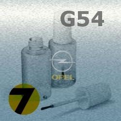 opel g54 eisblau metal barva retu ovac tu ka. Black Bedroom Furniture Sets. Home Design Ideas
