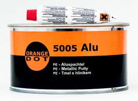 OD 5005 Alu tmel 2,0kg