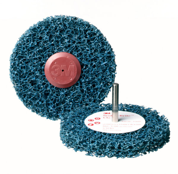 Global Surface Conditioning Discs Market Share (2018 – 2023): Pearl Abrasive, Norton, 3M and Dewalt