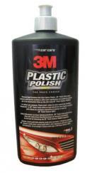 3M 59016 leštící pasta na plasty, Plastic Polish
