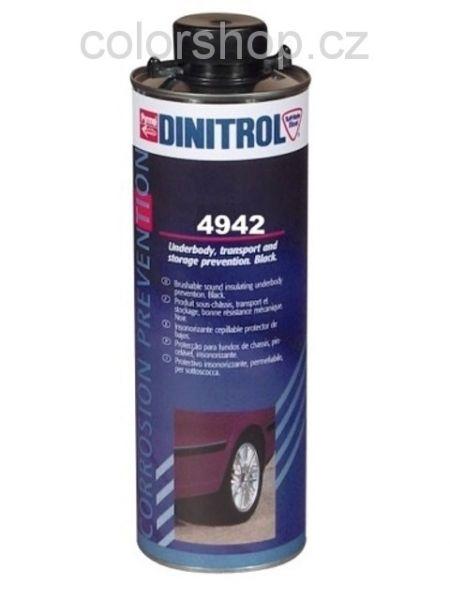 Dinitrol 4942 1l