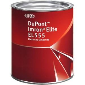 DuPont EL555 3,5ltr matovací pojivo
