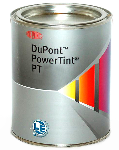 DuPont PT101 Power Tint 3,5ltr