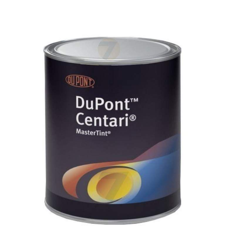DuPont Centari AM81 1ltr Yellow Oxide HS