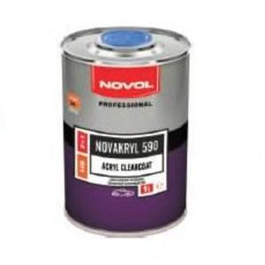 Novol 590 SR-P lak 2:1 1l