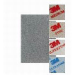 3M 3810 Houba pro jemné broušení Super Fine