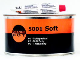 OD Soft tmel 1,8kg