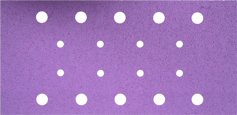 SIA Brusný papír 115x228, s. zip, 10 děr, P120