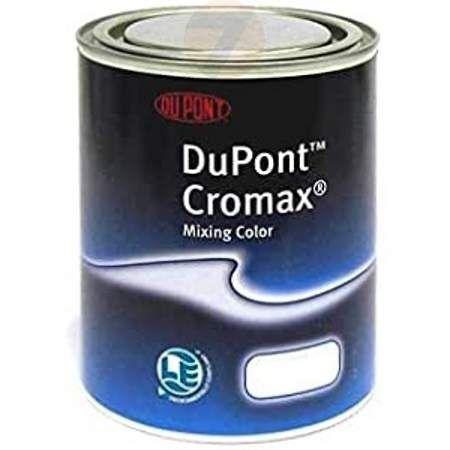 DuPont Cromax 1405W 1ltr Jet Black - Blue Shade