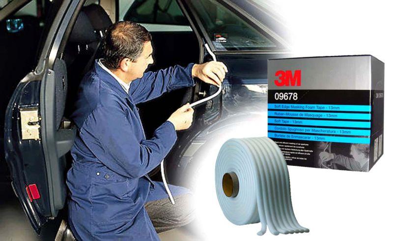 3M 9678 Foam Soft Tape molitanové pásky 13mmx50m