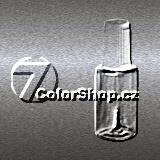 VW tužka barva LN7P 1993 - 1998 SILBERGRAU