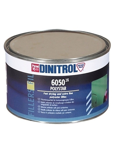 Dinitrol 6050 Polystar tmel 2kg