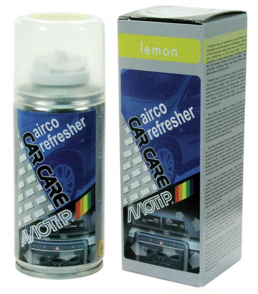 Presto Airco Refresher, čistič a osvěžovač klimatizace, jablko