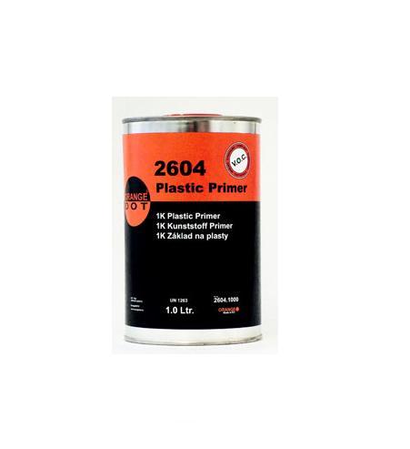 OD 2604 1K základ na plast