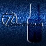 Hyundai S7U 2011 - 2011 SANTORINI BLUE barva/metal, tužka