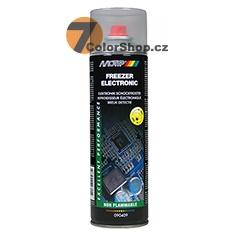Motip Freezer Electronic 500ml
