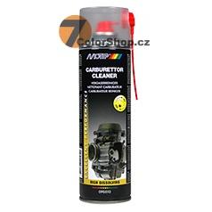 Motip Carburettor Cleaner 500ml