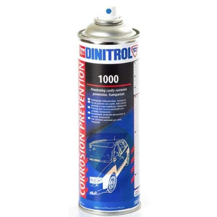 DINITROL 1000 Cavity Protection Spray 500 ml
