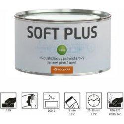 POLYKAR Soft Plus 1,8 kg