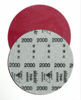 SIAair brusivo P2000, suchý zip, D150 7940
