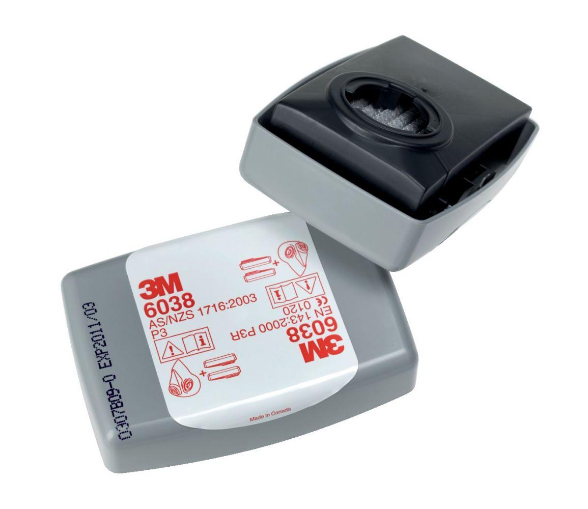 3M 6038 Filter P3